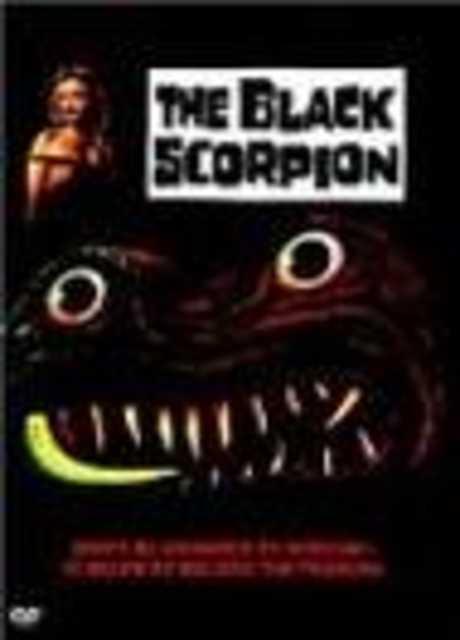 Lo Scorpione Nero