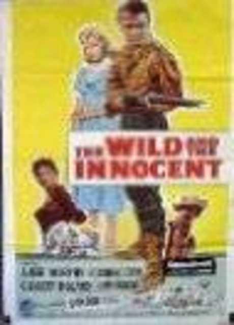 Il selvaggio e l'innocente