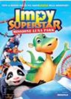 Impy superstar - Missione Lunapark
