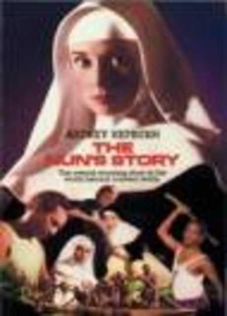 La storia di una monaca trama e cast screenweek for Una casa nel cuore trama