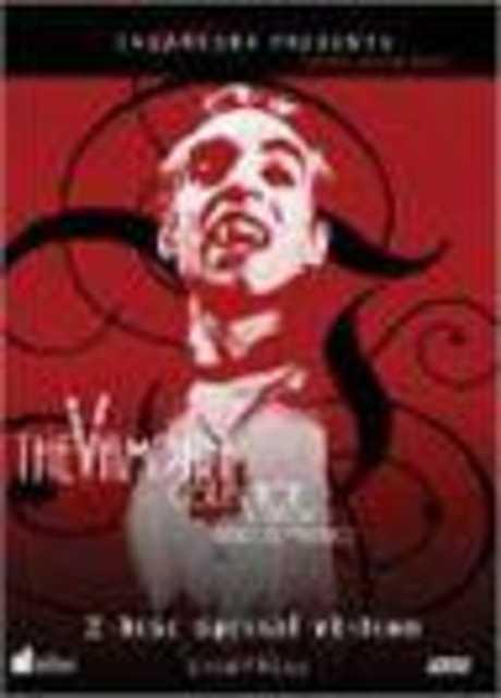 La Stirpe Dei Vampiri