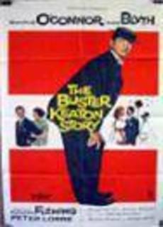 La storia di Buster Keaton