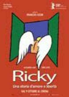 Ricky – Una storia d'amore e libertà