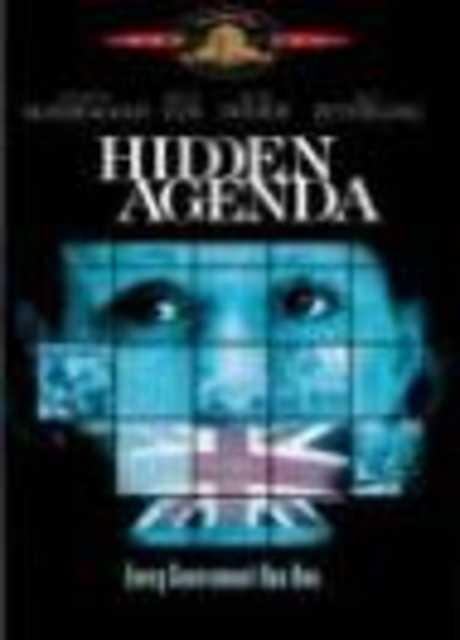 L'agenda nascosta
