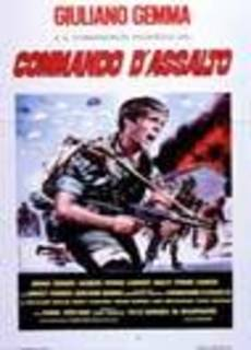 Commando d'assalto