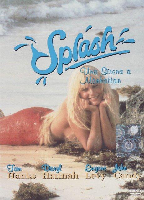 Splash, una sirena a Manhattan