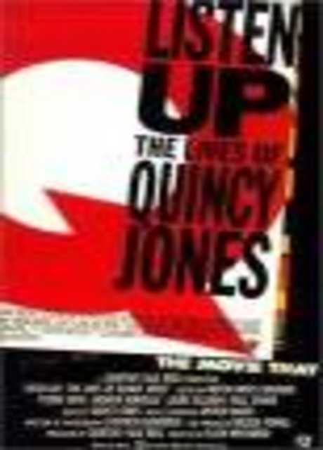 Listen Up: le molte vite di Quincy Jones