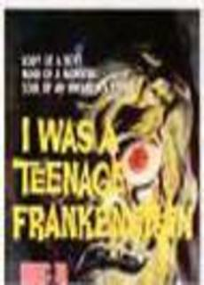 La strage di Frankenstein
