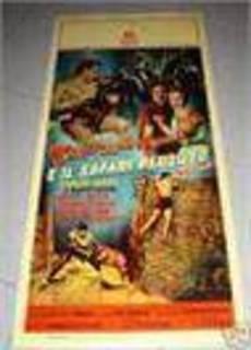 Tarzan e il safari perduto