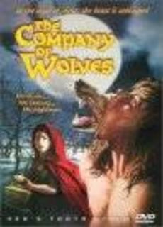 In compagnia dei lupi