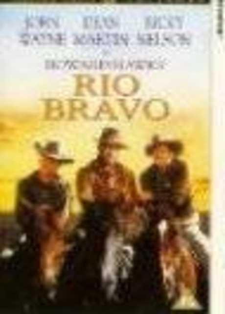 Duello a Rio Bravo