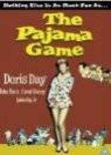 Il gioco del pigiama
