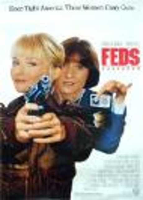 F.B.I. - Agenti in sottoveste