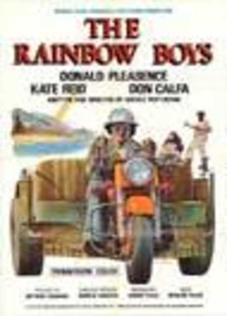 The Rainbow Boys
