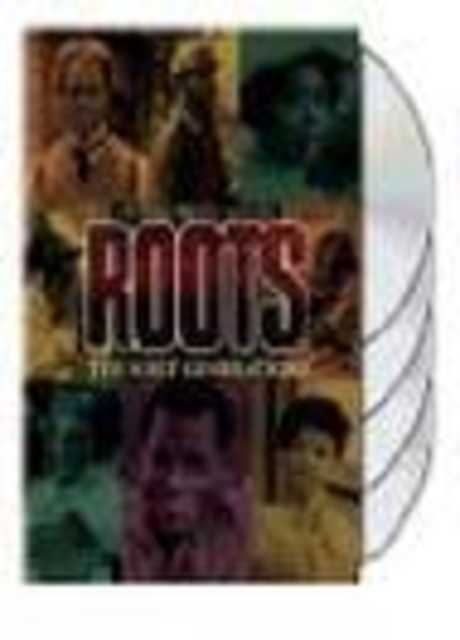"""Roots: The Next Generations"""