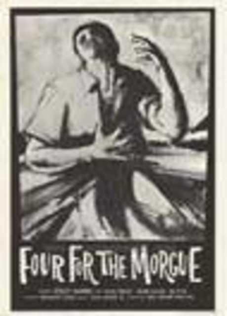 Quattro alla morgue