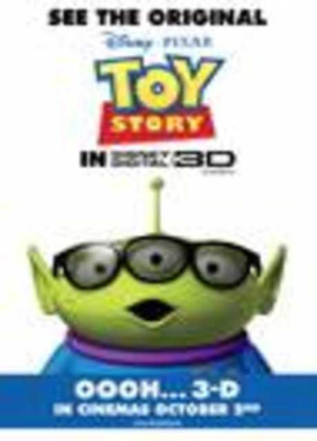 Toy Story - Il mondo dei giocattoli 3D
