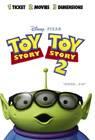 Toy Story 2 - Woody e Buzz alla riscossa 3D