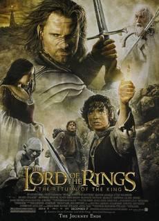 Il signore degli anelli - Il ritorno del re 3D