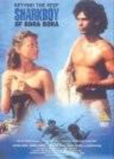 Manidù - Uno squalo ribelle, un indigeno selvaggio, un fiore di ragazza
