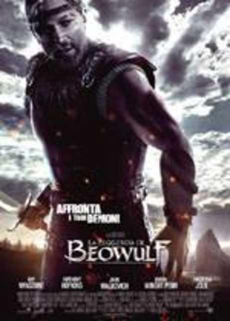 La leggenda di Beowulf 3D