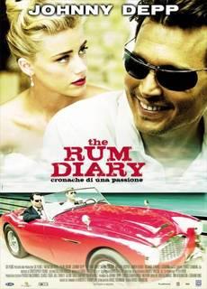 The Rum Diary - Cronache di una passione