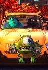 La nuova macchina di Mike