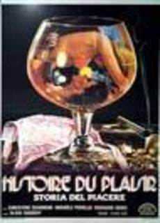 Histoire Du Plaisir