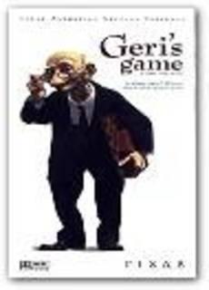 Il gioco di Geri