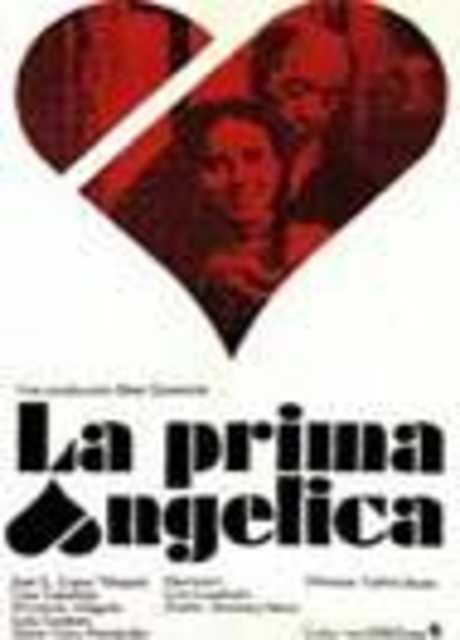 La cugina Angélica