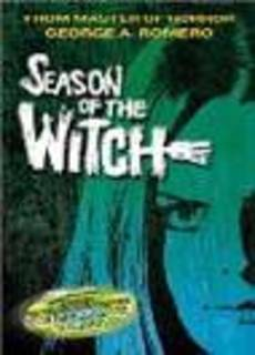La stagione della strega