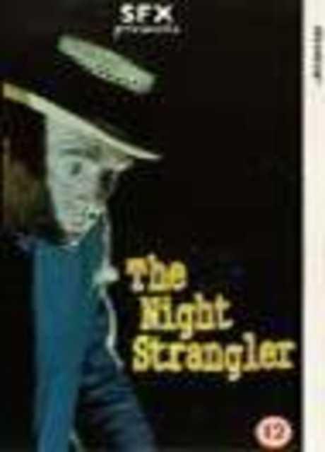 Lo Strangolatore della notte
