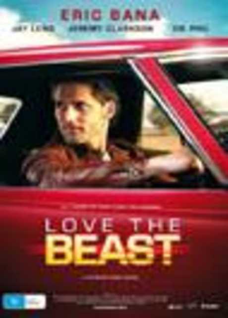 Love the Beast