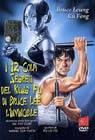 I 12 colpi segreti del Kung Fu di Bruce Lee l'invincibile