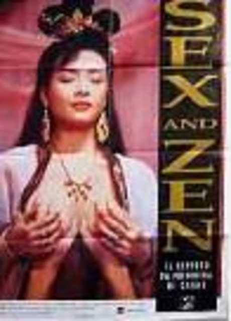 Sex and Zen - Il tappeto da preghiera di carne