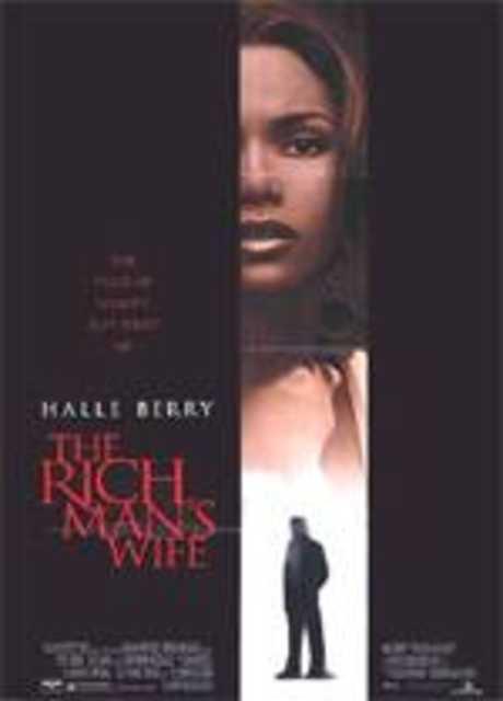 La moglie di un uomo ricco