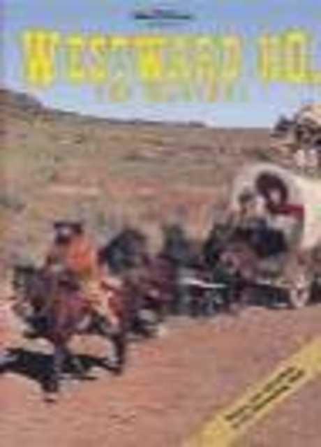 Carovana verso il West