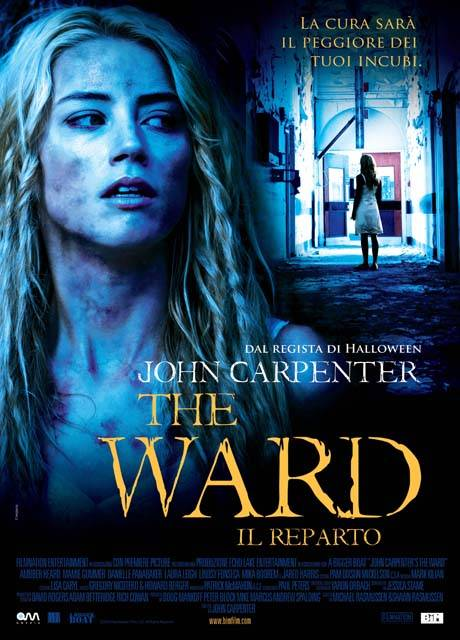 The Ward – Il Reparto