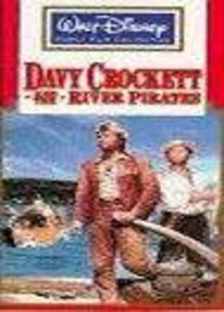Davy Crockett e i Pirati