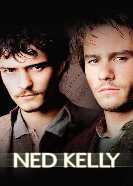 Ned Kelly: Public Enemy No. 1