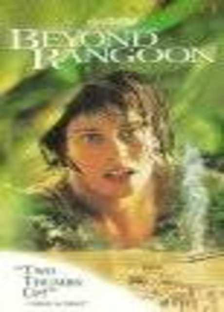 Oltre Rangoon