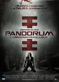 Pandorum - l'Universo Parallelo