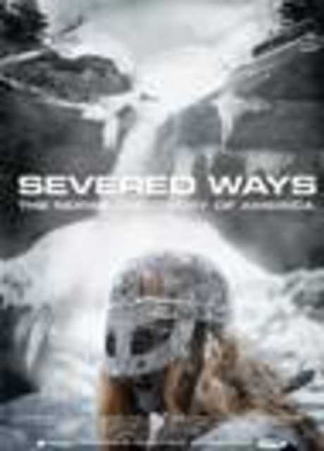 Severed Ways The Norse Discovery of America