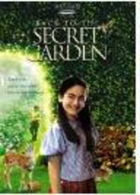 Video E Trailer Di Back To The Secret Garden Screenweek