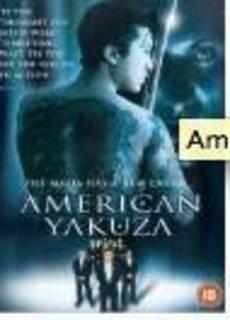 American Yakuza