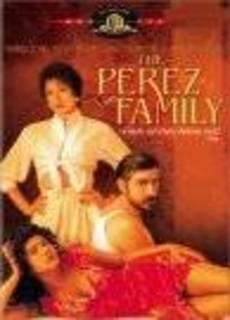 Famiglia Perez