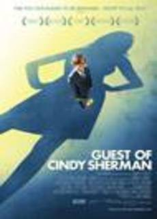 Guest of Cindy Sherman