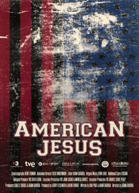American Jesus
