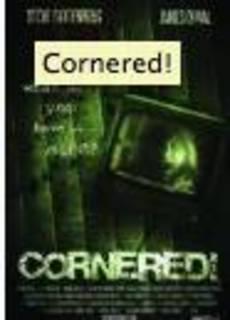 Cornered!