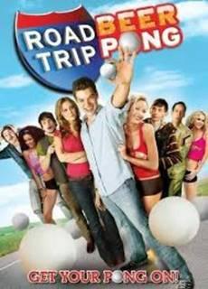 Road Trip II - Beer Pong!